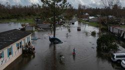 El ciclón 'Ida' deja ya al menos 42 muertos en la costa este de