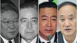 五輪イヤーに退陣のジンクス、菅義偉首相も的中。過去3回を振り返る