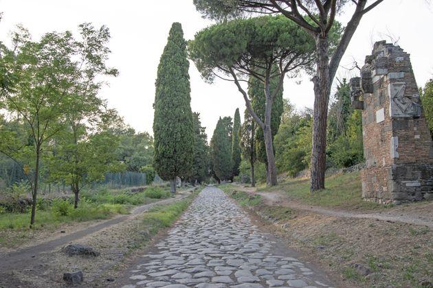 Al Parco dell'Appia il più grande progetto per