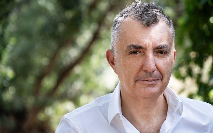 Manuel Vilas, autor de 'Los besos'.