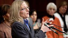 Economic Policy Institute Names Economist Heidi Shierholz Its Next President