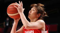 「宮澤夕貴なら決めてくれる」女子バスケ銀メダル、立役者が磨いた自信。五輪反対の声に悩んでいた