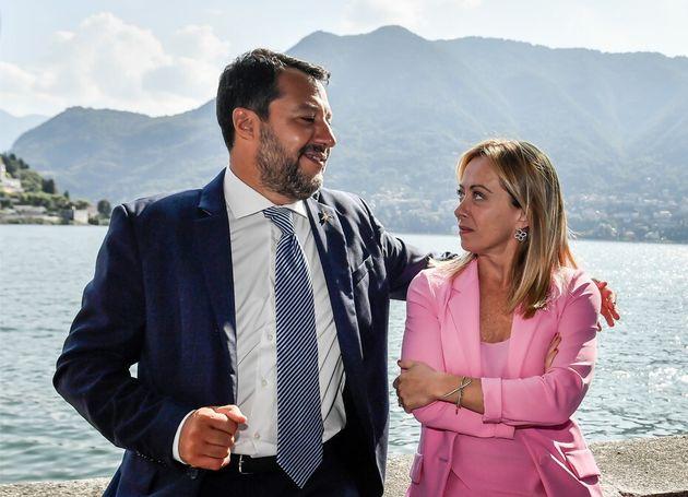 Salvini/Meloni
