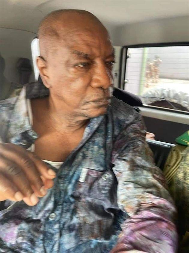 Alpha Conde, presidente de Guinea-Conakri, detenido por los