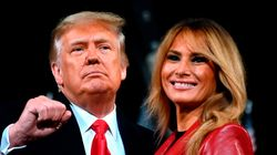 Melania Trump Reportedly Has 'No Intention' Of Joining Supposed 2024