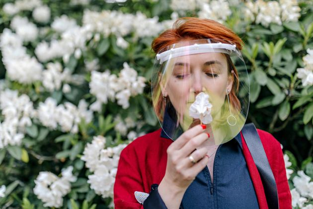 Παροσμία και φαντοσμία - Τι μπορεί να ακολουθήσει τη απώλεια όσφρησης λόγω