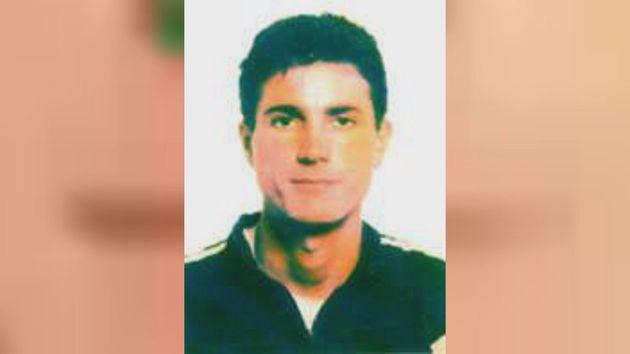 Antonio Anglés, en una imagen
