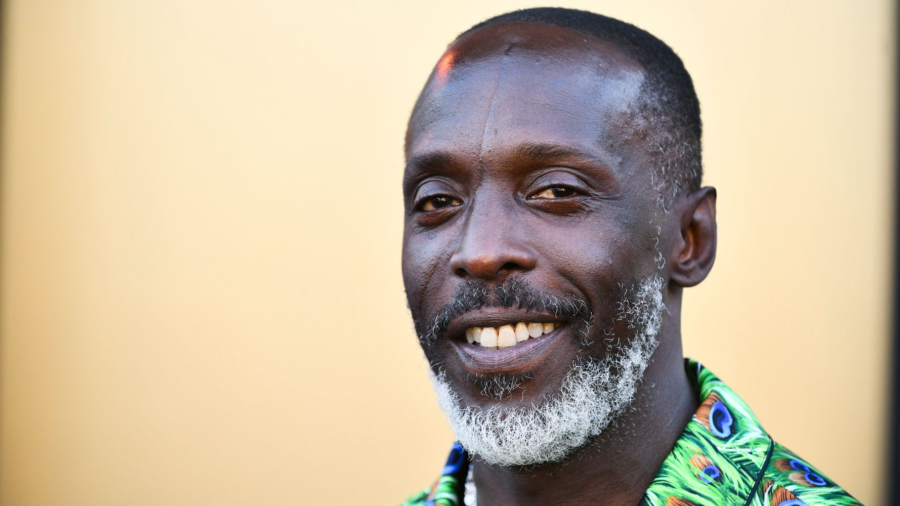 Photo of Michael K. Williams, 'The Wire' And 'Boardwalk Empire' Actor, Dies At 54