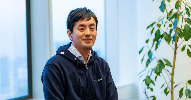 財団を立ち上げたメルカリ創業者の山田進太郎氏