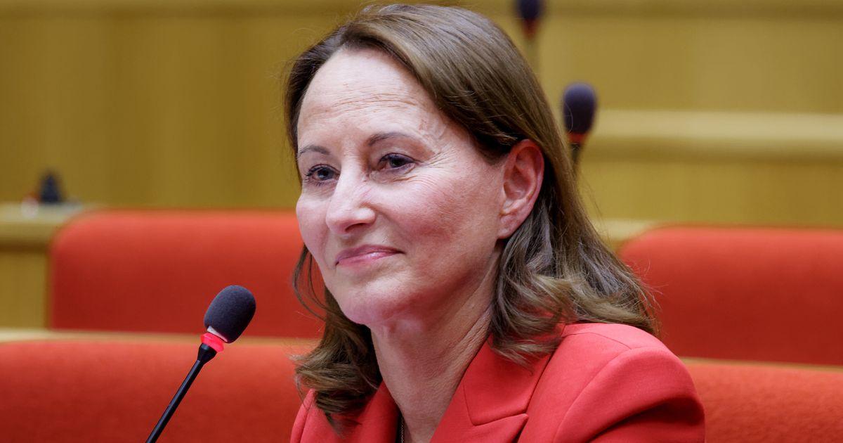 Ségolène Royal échoue (de loin) à se faire élire sénatrice