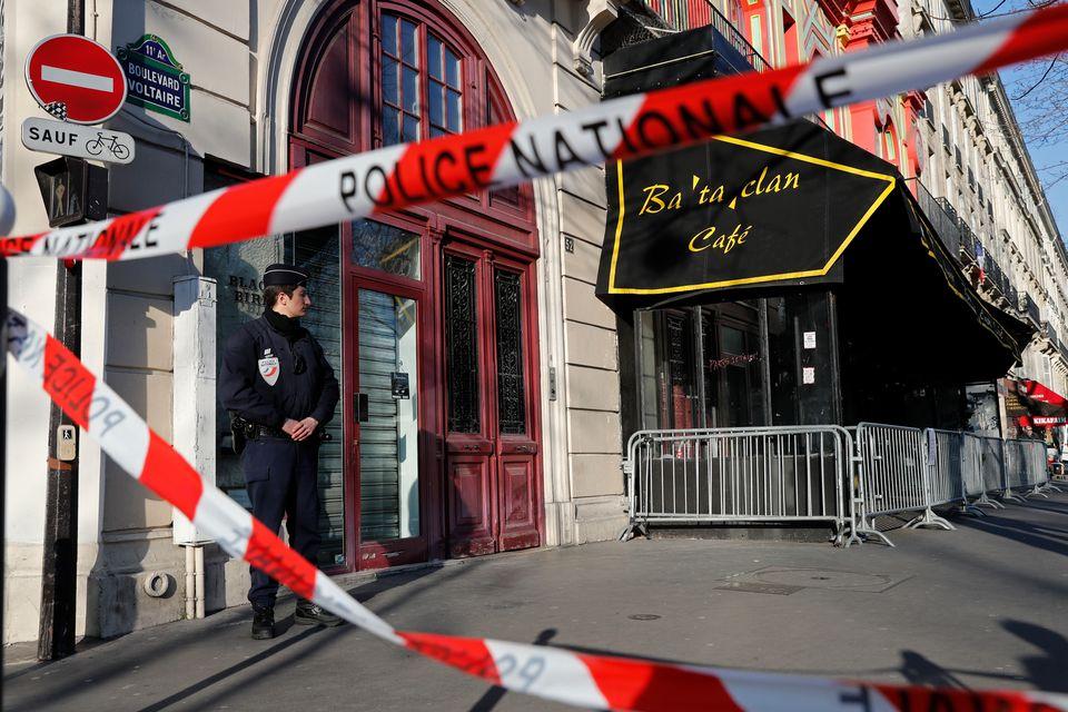 Alors que s'ouvre le procès du 13-Novembre, comment la menace terroriste a-t-elle évolué en France?