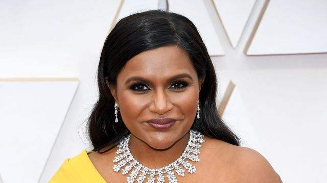 Mindy Kaling Shares First Photo Of Son Spencer To Celebrate His 1st Birthday.jpg