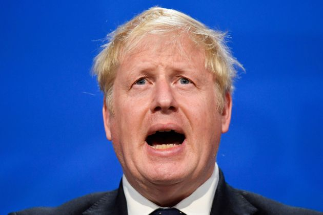 Boris Johnson Refuses To Rule Out Further Tax
