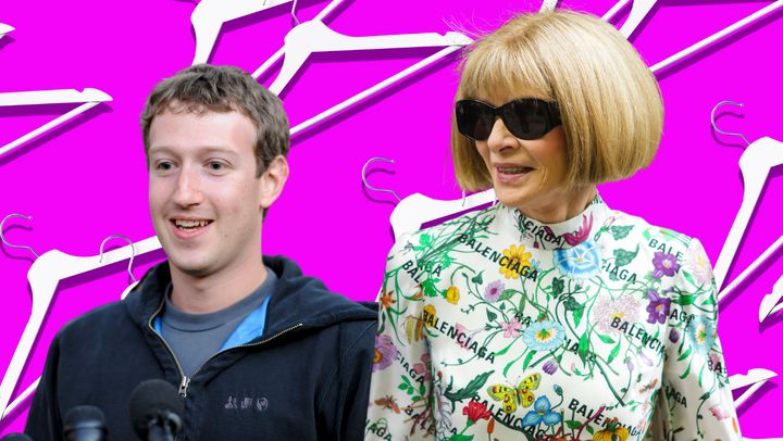 Mark Zuckerberg's hoodies and Anna Wintour's sunglasses have become iconic parts of their work uniforms.