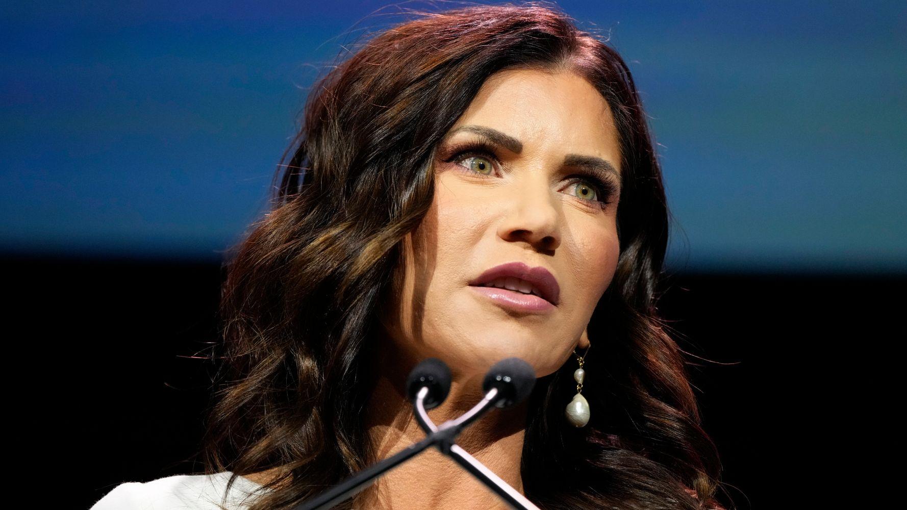 Gov. Kristi Noem restricts telemedicine abortion with