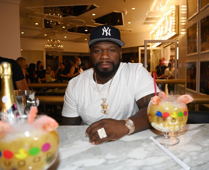 Rapper 50 Cent has drawn backlash for his comments about the death of actor Michael K Williams.