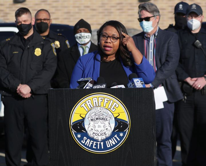 Chantia Lewis was charged Tuesday with four felonies and one misdemeanor for allegedly stealing at least $21,000 from her campaign fund and then lying about it.