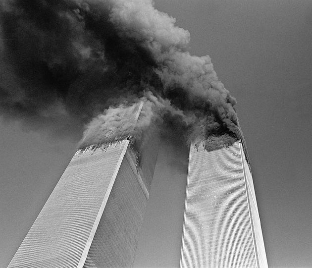 «Μανχάταν 11.9.2001»: Η τρομοκρατία, ο ηγεμονισμός και τα αίτιά