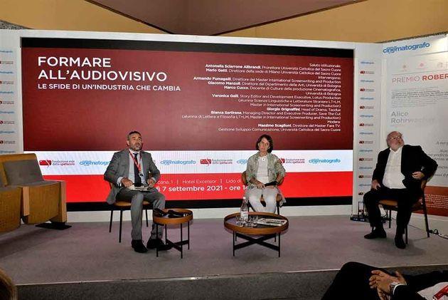 Il filo rosso, tutto italiano, che unisce le storie di tre faccendieri venezuelani