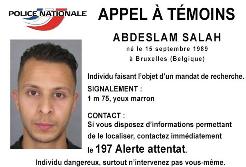 «Στρατιώτης του ISIS» δηλώνει ο βασικός κατηγορούμενος για τις επιθέσεις στο