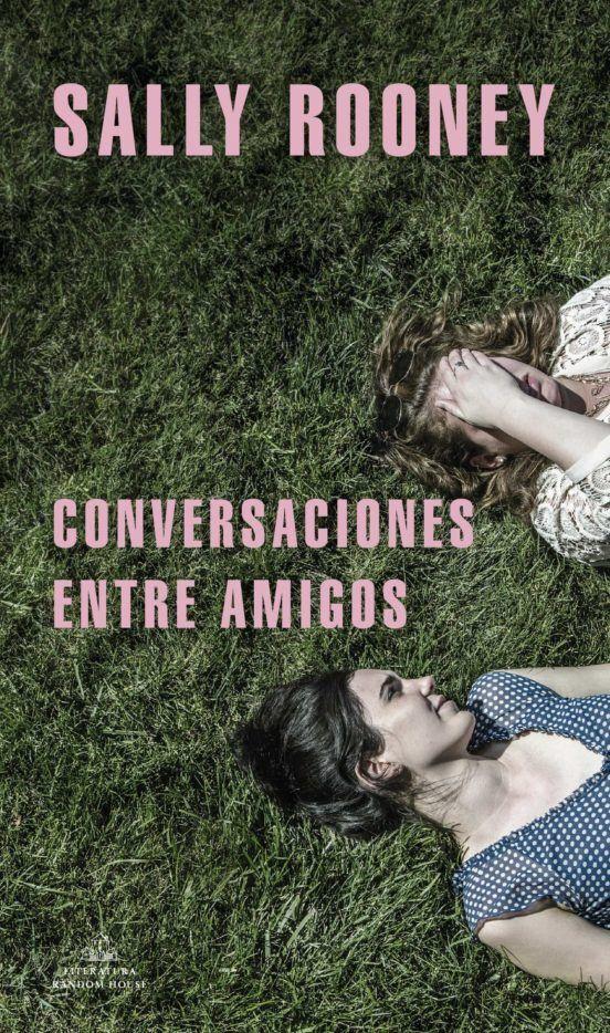 Portada de 'Conversaciones entre amigos'