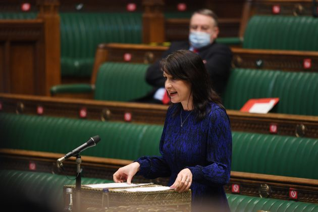 "Reeves slated ""this unfair, job taxing, manifesto-shredding, tax"