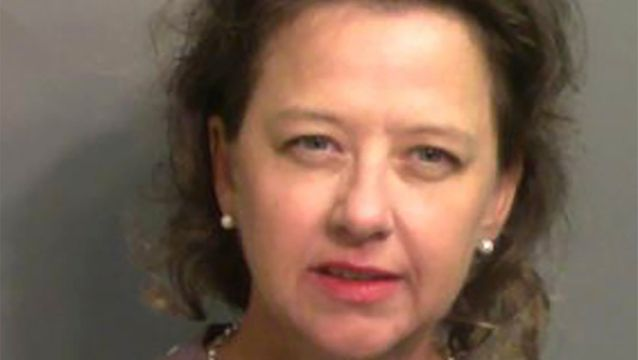 Ex-prosecutor Charged In Ahmaud Arbery Case Booked At Jail.jpg