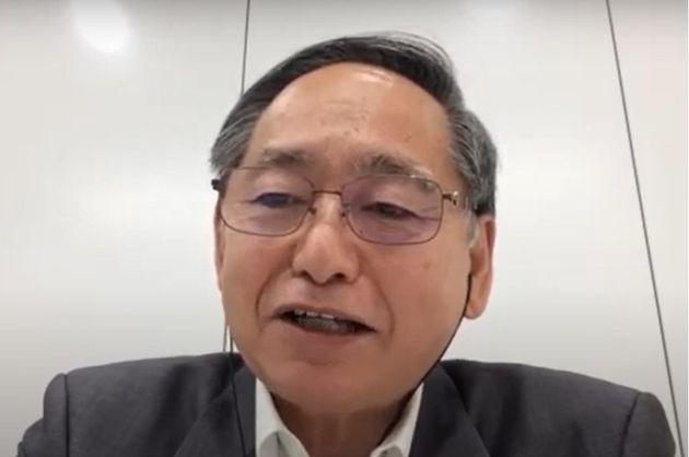 木川眞さん