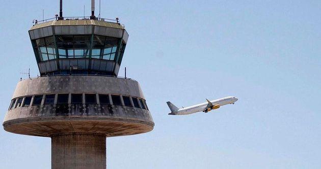 Aeropuerto de Barcelona-El