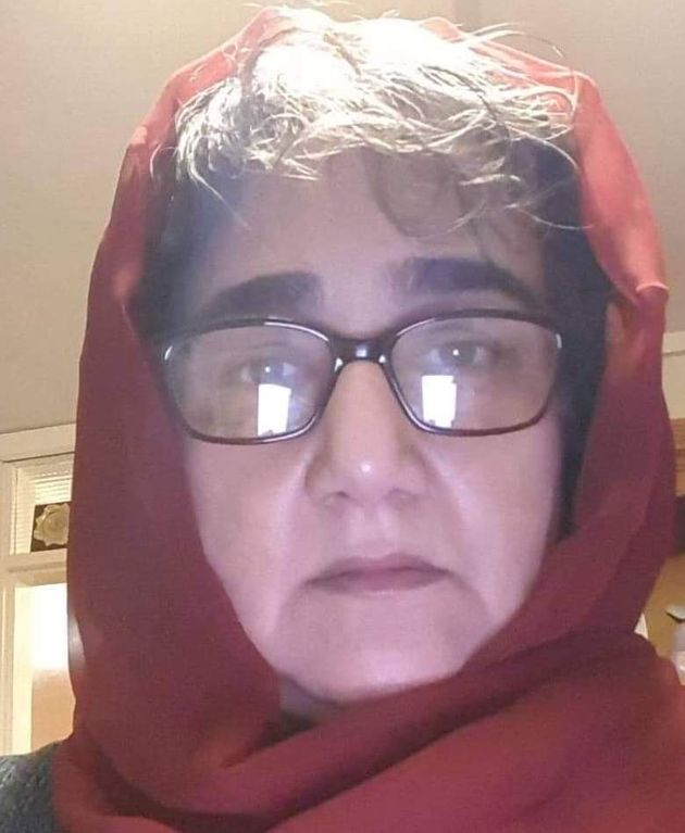 Marzia Babakarkhail fled Afghanistan when the Taliban came to power and tried to kill her for her work...