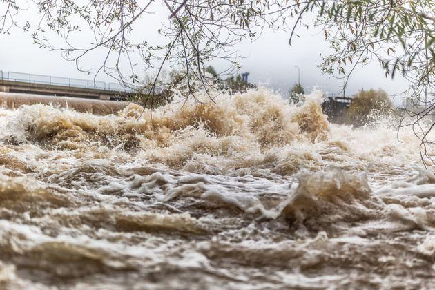 Trois départements sont placés en vigilance orange orages et inondations ce jeudi soir....