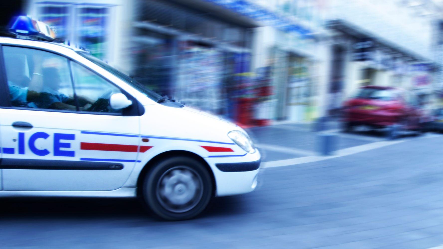 À Tourcoing, un ado blessé par balle par la police après un refus d'obtempérer