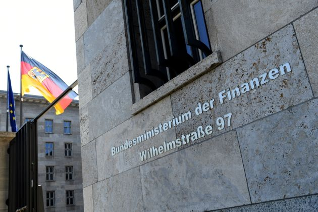 To Yπουργείο Οικονομικών...