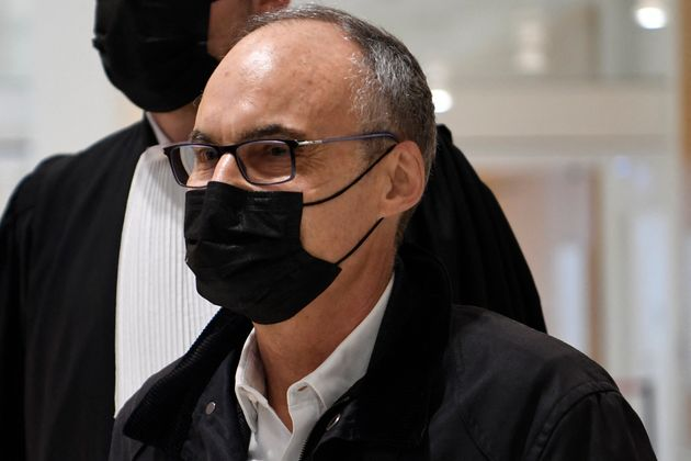 Philippe Val au tribunal judiciaire de Paris le 23 juin
