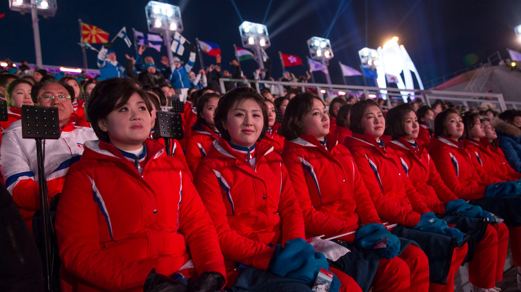 North Korea Banned From Beijing Olympics After Skipping Tokyo Games