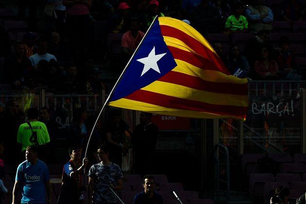 Bandera en