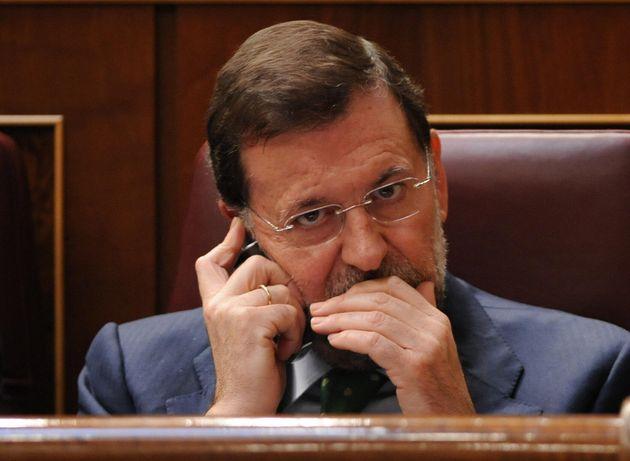 Rajoy al