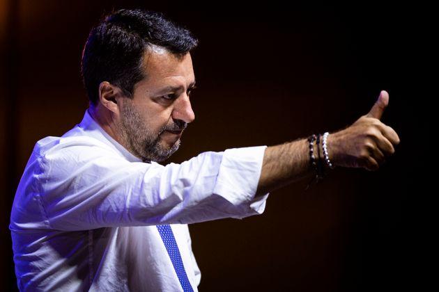 Salvini promette nucleare e (ri)quota