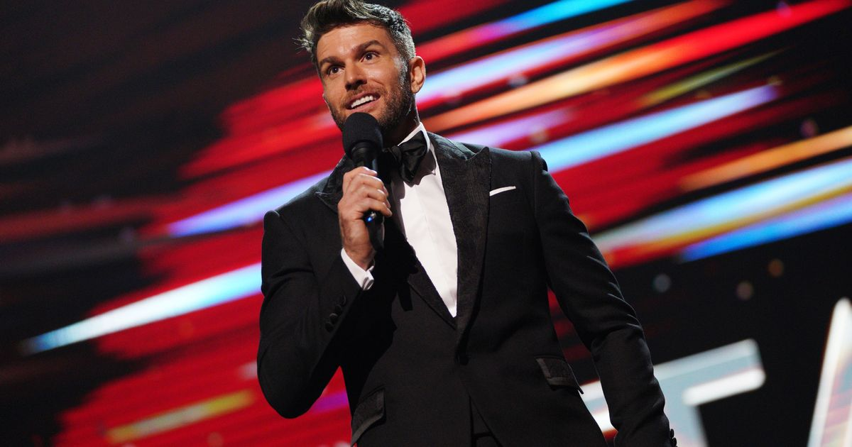 Must-See Moments From The National Television Awards