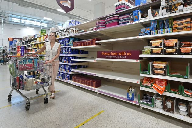 Food shortages in the UK have become a pressing concern in recent