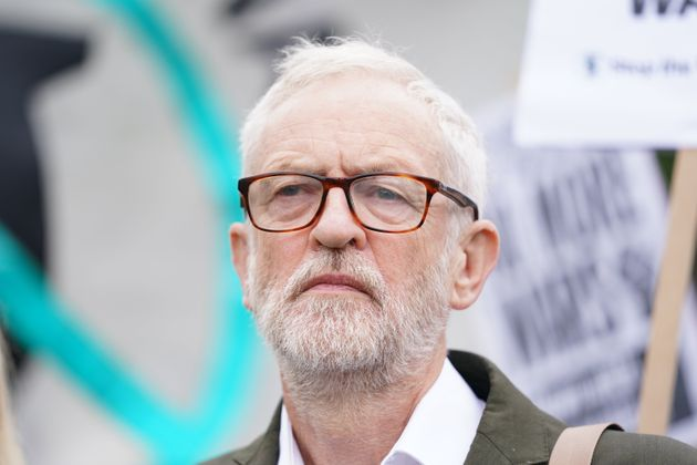 Jeremy Corbyn Must Not 'Damage' Labour's Conference, Says Shadow Cabinet