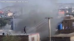 L'armée américaine reconnaît que sa dernière frappe à Kaboul était