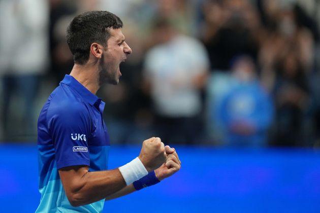 Ce dimanche 12 septembre, Novak Djokovic sera en finale de l'US Open contre le Russe Daniil Medvedev...