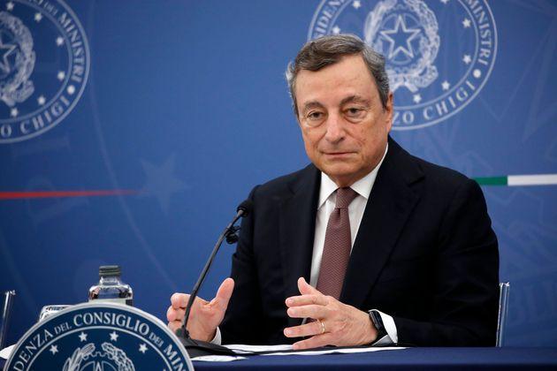Draghi spinge le riforme del Pnrr. Giustizia: governo chiede fiducia a Senato