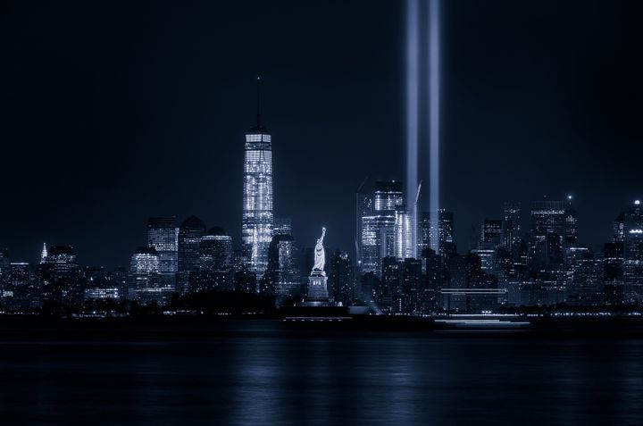 FBI releases declassified file probing Saudi role in 9/11