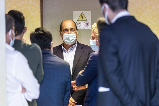 Vaccini, il Lazio parte con la terza