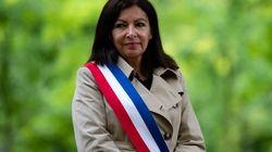 Anne Hidalgo, alcaldesa de París, se lanza a la carrera por el