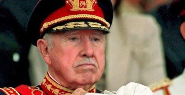 El General Augusto