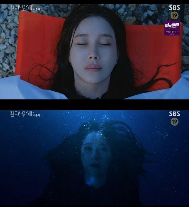 SBS '펜트하우스3'