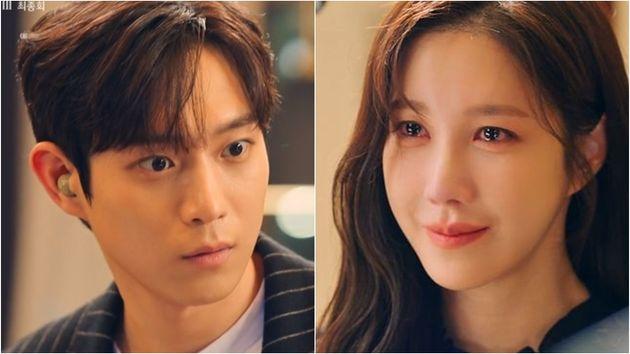 SBS '펜트하우스' 시즌 3 / 배우